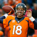 New offense, new coach, same goal for Peyton Manning The Associated Press