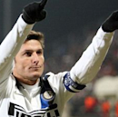 Inter will be competitive this season, insists Zanetti