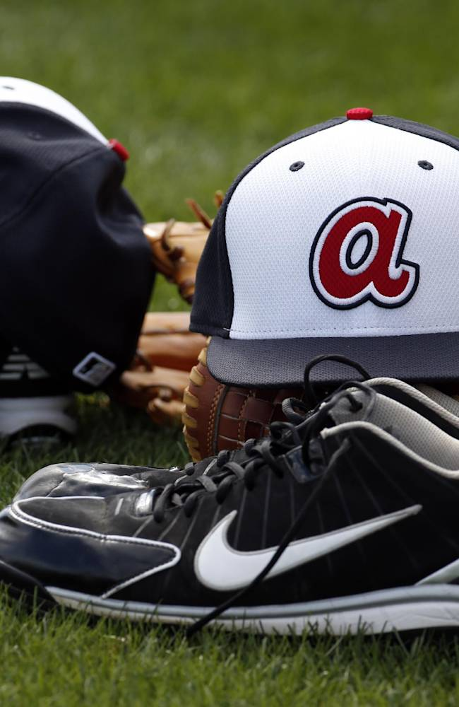 5 things to know about the Braves going into camp