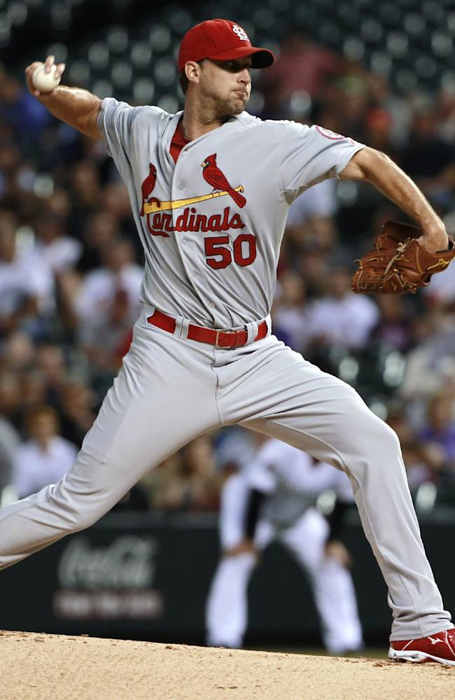 Cards beat Rockies 4-3, extend NL Central lead
