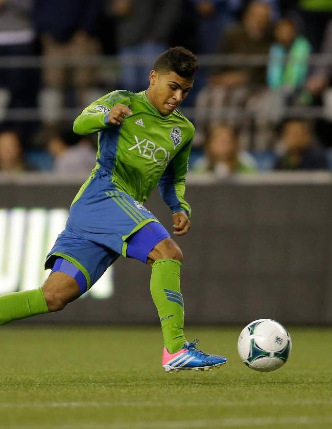 Evans, Yedlin get valuable national team time