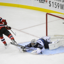 Devils find way to win in SO, top Jets 2-1 The Associated Press