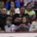 Backstrom scores twice, Capitals defeat Jets 5-1 The Associated Press