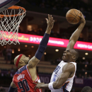 Bobcats battle back to top Wizards 100-94 The Associated Press