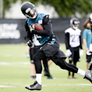 No show: Jaguars' Clemons skips start of voluntary OTAs The Associated Press