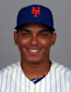 Ruben Tejada - New York Mets