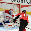 Ryan scores in OT to lift Senators past Canadiens The Associated Press