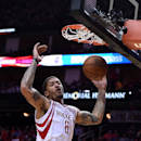 Sacramento Kings v Houston Rockets Getty Images
