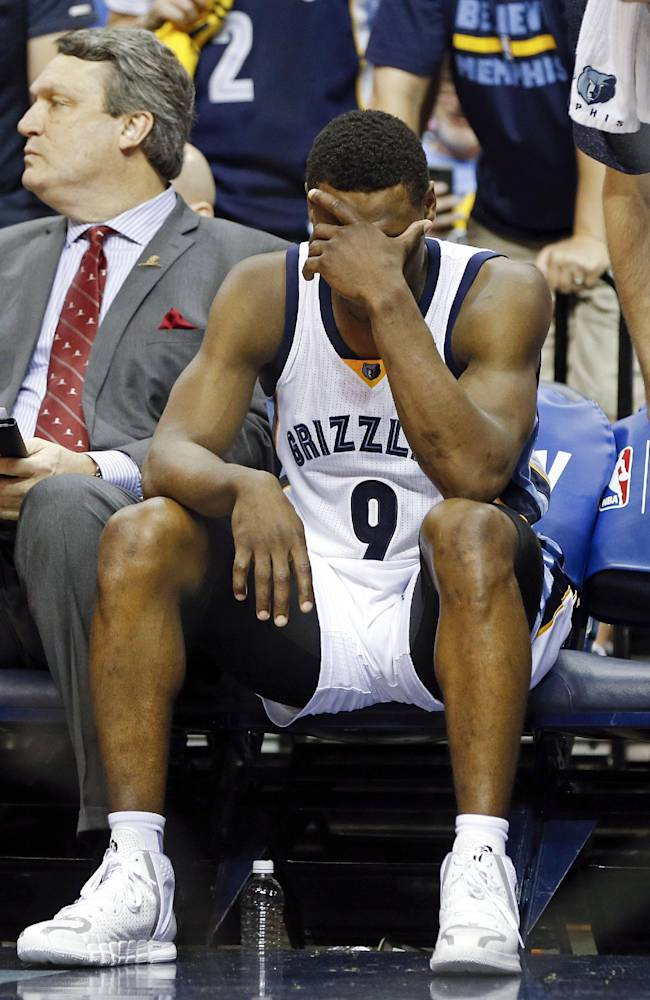 OKC, Grizzlies putting in overtime this postseason