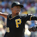 Volquez helps Pirates beat Phillies 3-2 The Associated Press