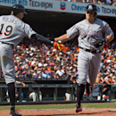 Miami Marlins v San Francisco Giants Getty Images