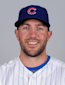 Blake Parker - Chicago Cubs