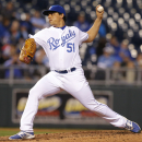 Vargas, Escobar lead Royals to 4-2 win over Rays The Associated Press