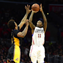 Los Angeles Lakers v Los Angeles Clippers Getty Images