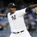 White wash: Yanks sweep Cubs 3-0, 2-0 The Associated Press