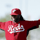 Johnny Cueto embraces role of Reds' ace The Associated Press
