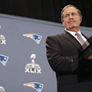 Browner tells Pats to hit Sherman, Thomas where it hurts The Associated Press