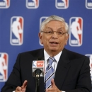 Stern believes he is leaving the NBA in good shape (Yahoo! Sports)