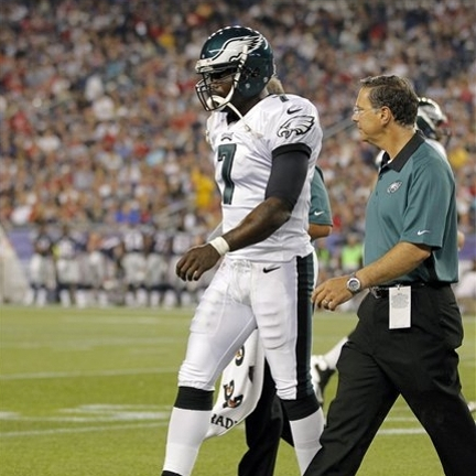 Vick shaken up, Eagles top Patriots 27-17 The Associated Press Getty Images Getty Images Getty Images Getty Images Getty Images Getty Images Getty Images Getty Images Getty Images Getty Images Getty Images Getty Images Getty Images Getty Images Getty Images Getty Images Getty Images Getty Images Getty Images Getty Images Getty Images Getty Images Getty Images Getty Images Getty Images Getty Images Getty Images Getty Images Getty Images Getty Images Getty Images Getty Images Getty Images Getty Images