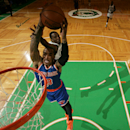 BOSTON, MA - APRIL 26: J.R. Smith #8 of the New York Knicks dunks against Jeff Green #8 of the Boston Celtics in Game Three of the Eastern Conference Quarterfinals during the 2013 NBA Playoffs on April 26, 2013 at the TD Garden in Boston.  (Photo by Nathaniel S. Butler/NBAE via Getty Images)