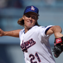 Greinke outduels Harvey in Dodgers' 4-3 win over Mets The Associated Press