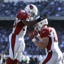 Road gets tougher for 5-1 Arizona Cardinals The Associated Press