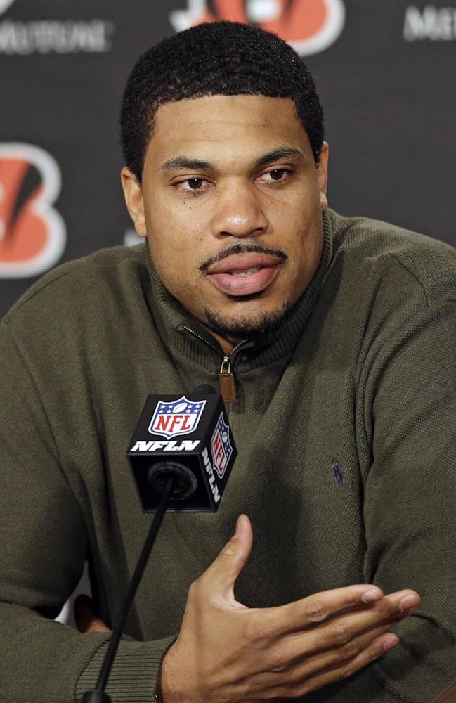 Bengals sign QB Jason Campbell to be backup