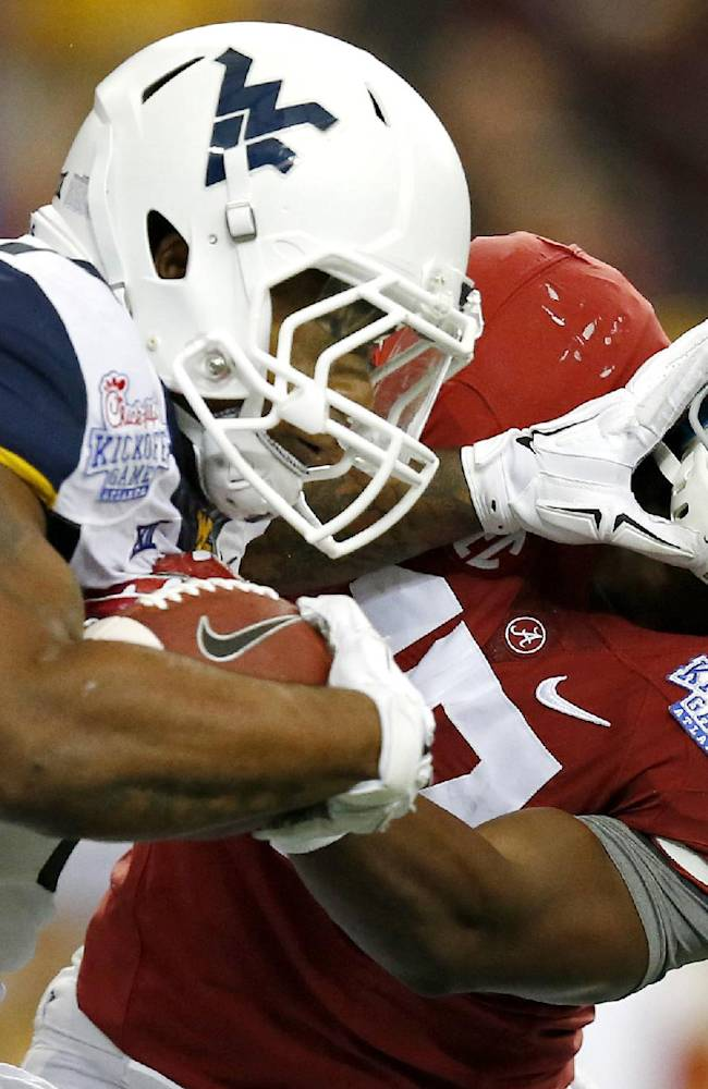 West Virginia football faces Towson in home opener