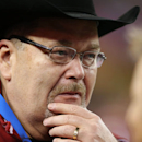 Legendary announcer Jim Ross prepares for his MMA broadcast debut