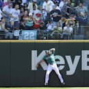 Homers from Moss, Fuld lead A's past Seattle 4-0 The Associated Press