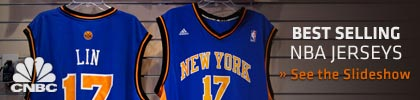 Click here for the NBA's best-selling jerseys