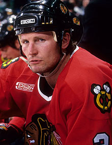 The brain of deceased NHLer Bob Probert showed evidence of a degenerative disease and sounded the alarm on the consequences of concussions.