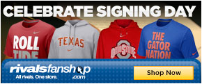 Get Your National Signing Day Gear! 