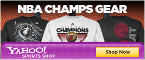 Get your NBA Champs Merchandise