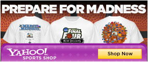 Shop For College Basketball Gear!