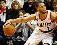 Brandon Roy's last game was in a 2011 playoff loss to Dallas. (US Presswire)