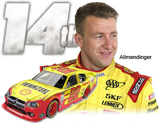Allmendinger photo