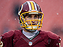 Can Cousins replace RG3?