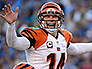 Andy Dalton a must-start fantasy QB in Week 14