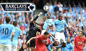 Watch Premier League match highlights on Yahoo! (UK users only)