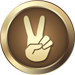 Save The World - Groovy! You earned two saves in one day. - Baseball 2013 - League 9601 - Apr 13, 2013