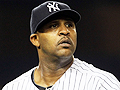 Fantasy Minute: Fill-ins for CC Sabathia