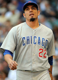 Matt Garza has made at least 30 starts every year since 2008. (US Presswire)
