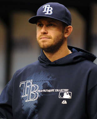 Evan Longoria has been a spectator since April 30. (Getty Images)