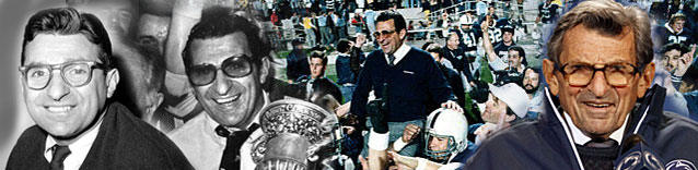 Joe Paterno images