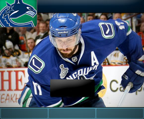 Click here to vote for the Vancouver Canucks