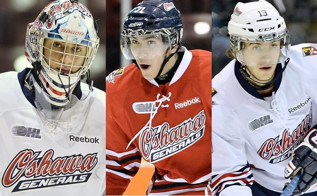 Oshawa Generals left in lurch if they lose Laughton: OHL Burning Questions