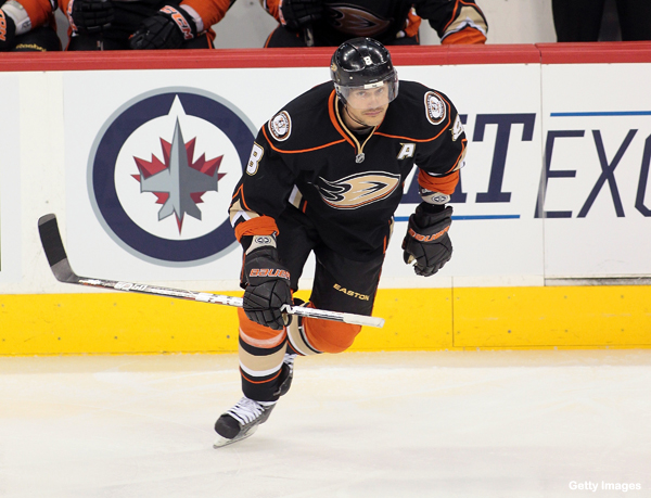 Puck Daddy's 10 best players of 2011