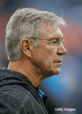 The Gunther Cunningham Quotes of the Week: Megatron vs. Megatron