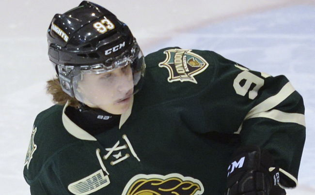 London Knights, Erie Otters trade places in BTN Dynamic Dozen